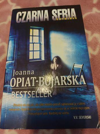 """""""Bestseller""""J.Opiat-Bojarska"""