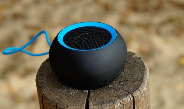 Głośnik bezprzewodowy Bluetooth XQISIT B20 kieszonkowy 4.5W jack