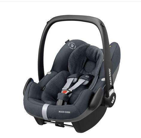 Fotelik samochodowy dla niemowlaka 0-13 Maxi Cosi Pebble Pro i-size