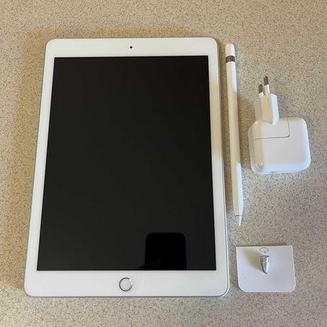 Apple iPad 6gen 32GB WiFi (A1893, MR7G2RK/A) + Apple Pencil 1gen