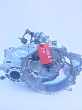 Skrzynia biegów Mitsubishi Grandis F5M422 , 2.4 benzyna po regeneracji