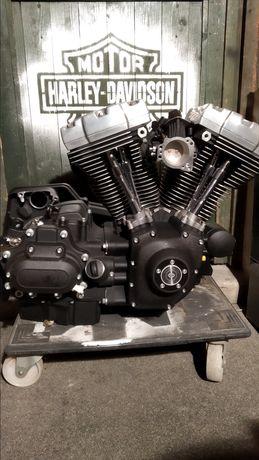 Silnik Harley Davidson-Dyna
