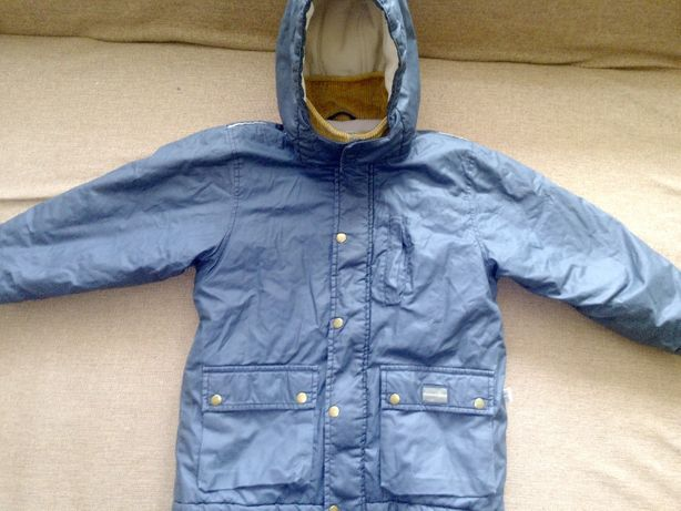 Демисезонная куртка MAIL BOX на мальчика