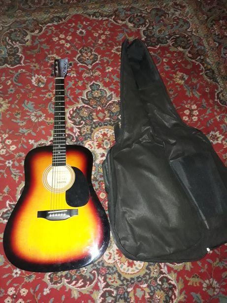 Гітара ADAMS Канада
