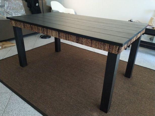 Mesa em Madeira 150x90