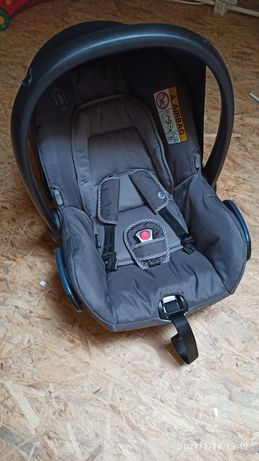 Nosidełko fotelik samochodowy Maxi Cosi Citi