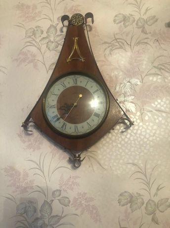 СССР Часы настенные Ретро