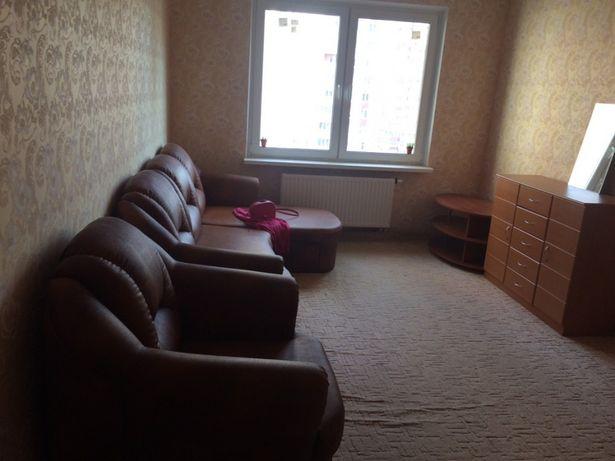 Продам видовую 1-к квартиру на Чавдар, 34, м. Осокорки, м. Позняки