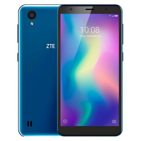 Продам отличный ZTE Blade A5 2019 2/32GB Blue