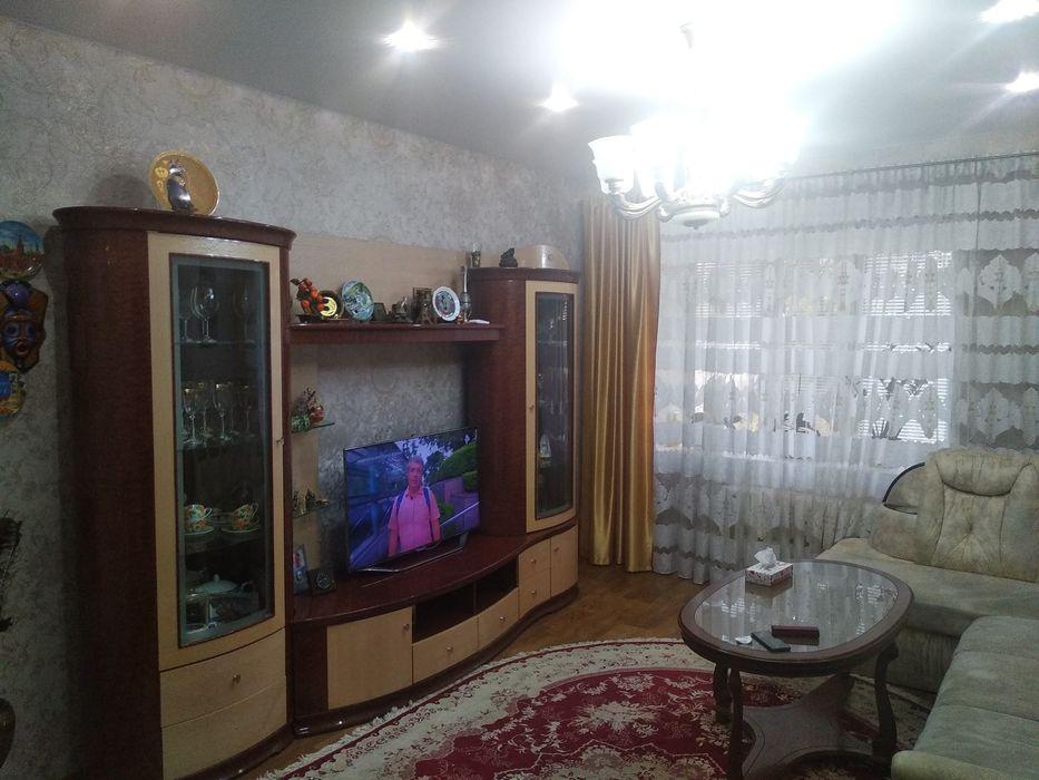 3-х комнатная в центре кв.Еременко Луганск - изображение 1
