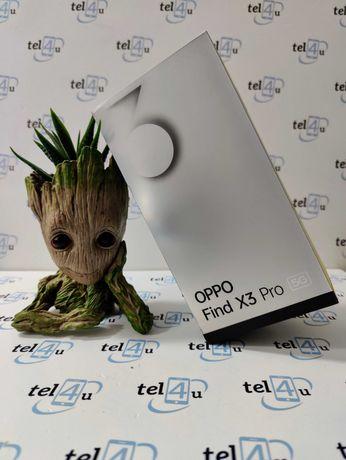 Tel4u Oppo Find X3 Pro 5G  12/256GB  Długa35