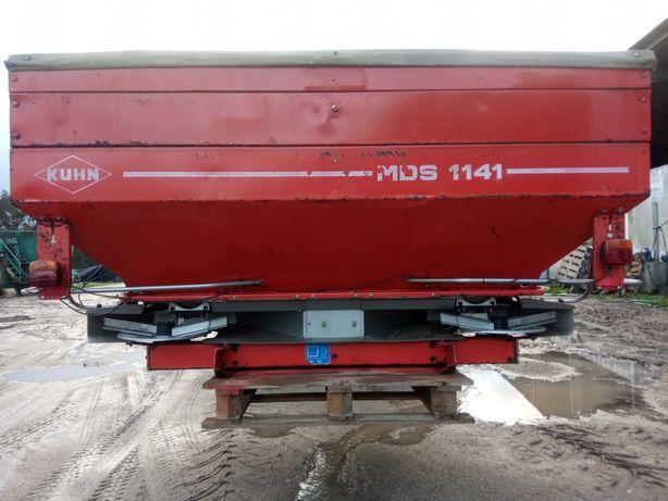 Distribuidor de adubo kunh MDS 1141