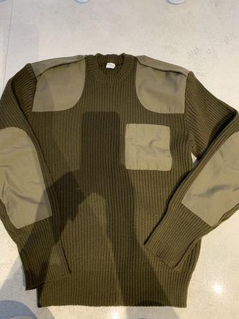Sweter oficerski wojsk lądowych wzór 528/MON