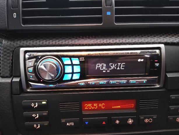 Radio Alpine CDE-9850Ri