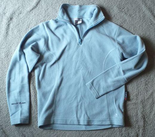 Bluza polar Scott USA Polartec roz.S