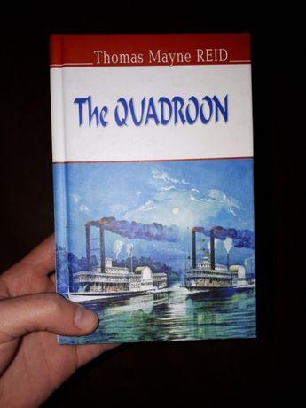 The Quadroon Книга на английском