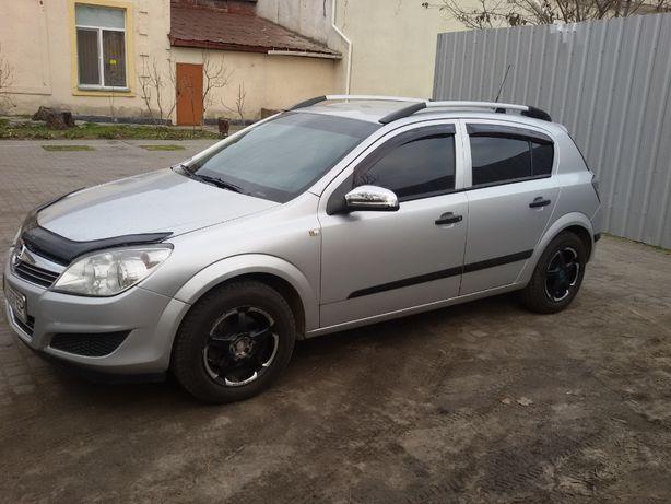 Opel astra H Газ.2008 год