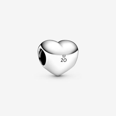 Limitka 2020 Pandora serce kwiecień na prezent