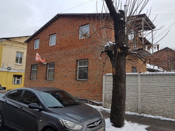 N02 Продам дом Центр Конституции Гагарина