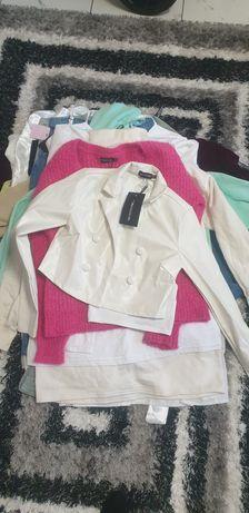 Одяг сток жіночий prettylittlething