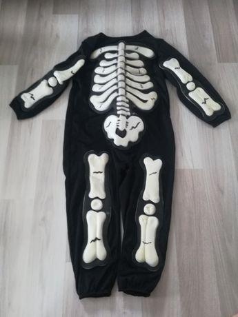 Kostium szkielet, kościotrup - 104