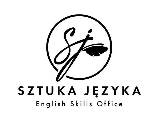 Angielski: Profesjonalne tłumaczenia specjalistyczne / realizacja 24 H