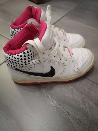 Buty sportowe firmy Nike, rozm. 37,5