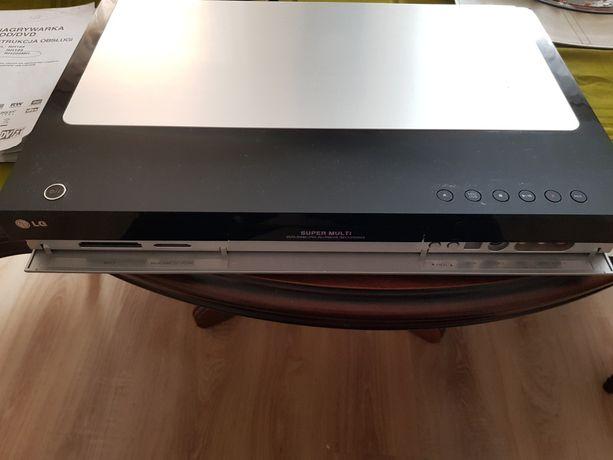 Nagrywarka LG HDD/DVD RH200MH