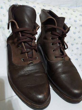 Осенние Ботинки женские 38 размер .распродажа.