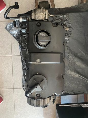 Peças motor 1.9 tdi 130cv AWX