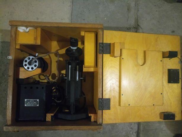 Микроскоп для жидкости