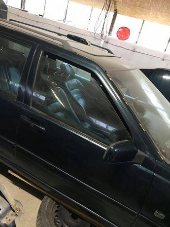 Volvo v70 drzwi prawe przednie gołe