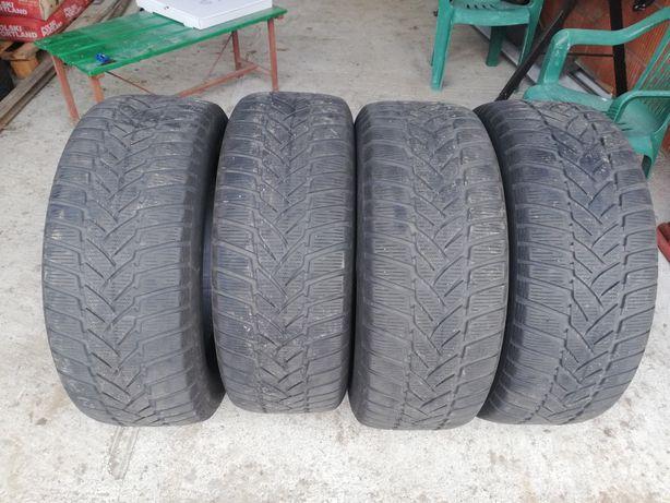 Komplet opon Dunlop Winter Sport M3 265/60/18 110H