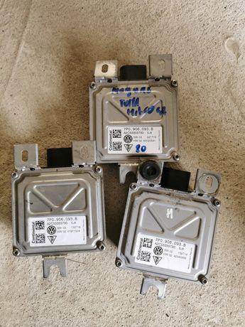 7p0906093b модуль топливного насоса cayenne 958, touareg 7p 3.6