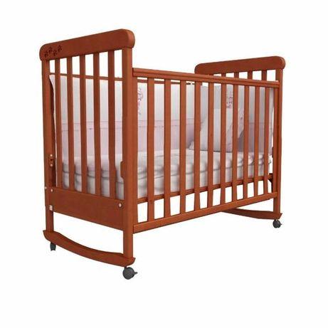 Детская кровать ЛД-12 (Соня) Верес ольха НОВАЯ
