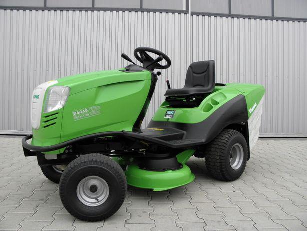 Traktorek Kosiarka Viking 17,5 HP (270402) - Baras