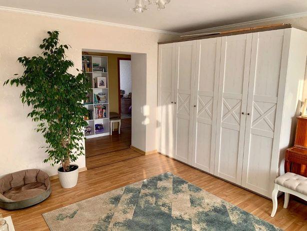 Продам уютную 3-х ком. квартиру в новом доме, тихий центр!