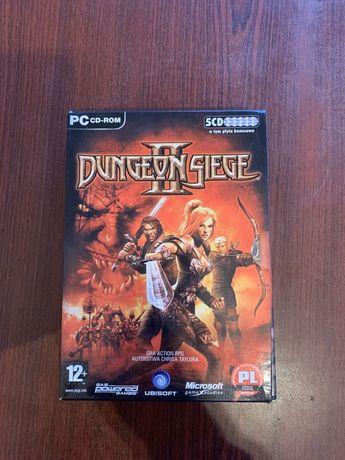 Dungeon Siege 2 Czarna Edycja