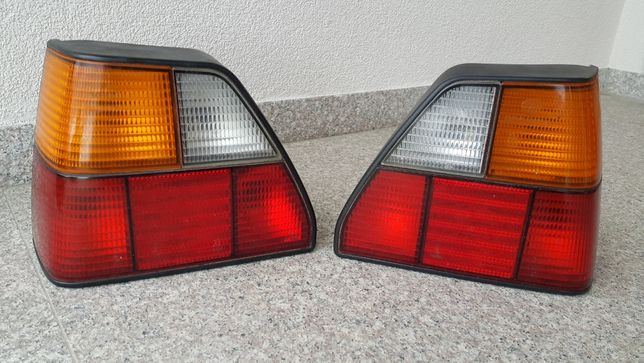 Lampy tylne VW Golf mk2 HELLA