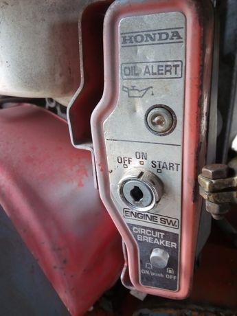 Agregat zasilacz hydrauliczny spalinowy młot nożyce silnik honda gx340