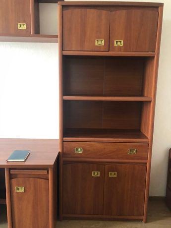 Продам БУ Подрастковая мебель 2 спальных места /для мальчиков