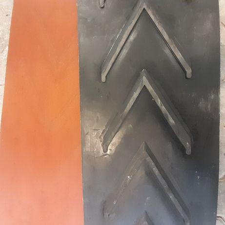 Taśma przenośnikowa do solarki / piaskarki