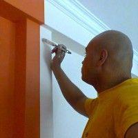 Pintor e outros serviços