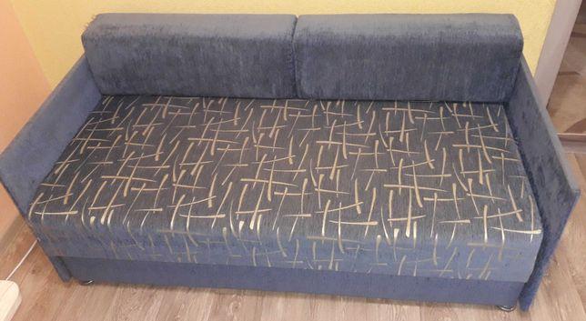 Продам диван-кровать малютка