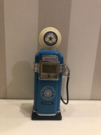 Часы-будильник Gasoline