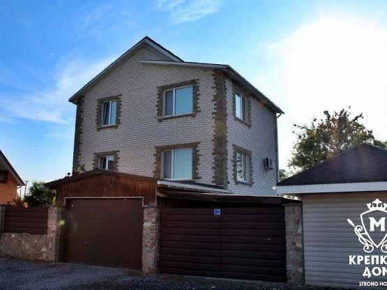 Продам дом + баня + гараж на два авто + 10 сот Чернигов