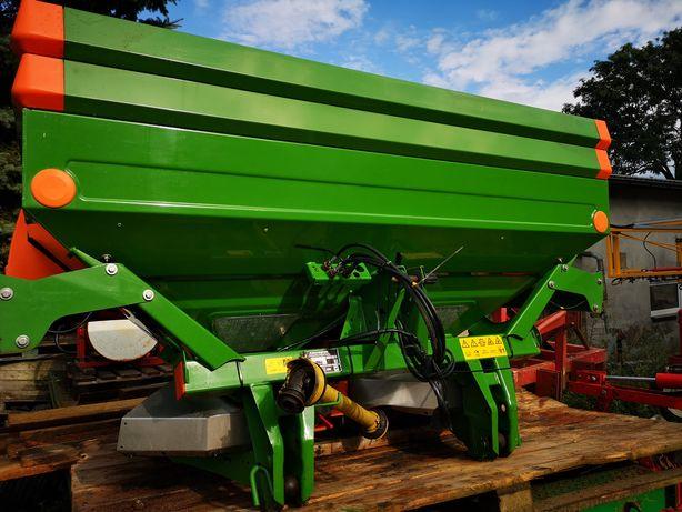 Rozsiewacz nawozu Amazone ZA-m 1501, 2500L 24-36m