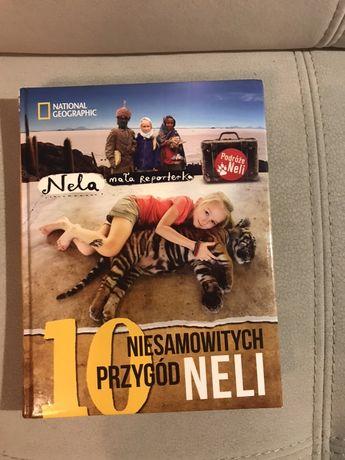 Nela 10 niesamowitych przygod Neli
