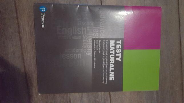 Testy maturalne angielski