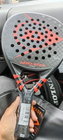 Dunlop aero star pro padel